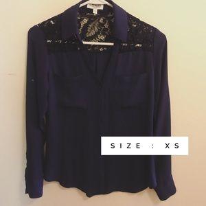 EXPRESS / Portofino Shirt